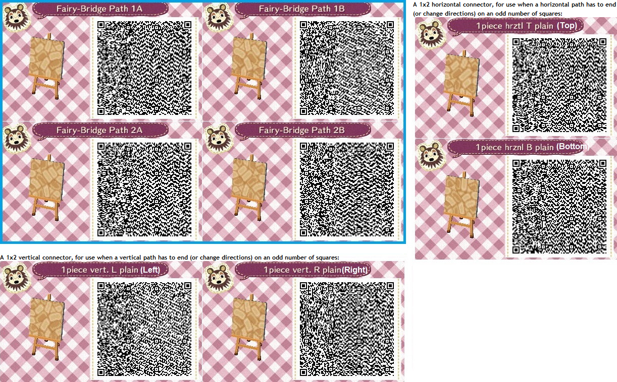 Pink flowers acnl 32 background for Acnl boden qr