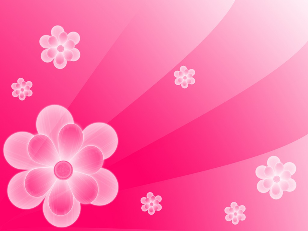 Pink Flowers Wallpaper 11 Background Wallpaper Hdflowerwallpaper